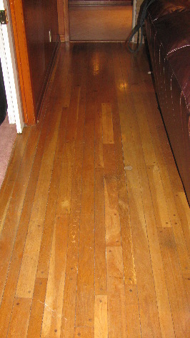 Memphis Hardwood Floor Refinishing and